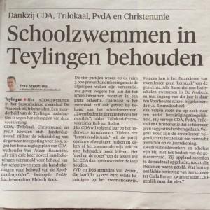 Leidsch Dagblad 14/11/14